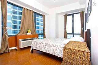 FOR RENT / FOR SALE 2BR CONDO AT EASTWOOD PARKVIEW 2