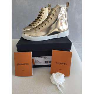 Louis Vuitton High-Top sneakers