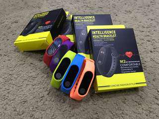 M2 Resistance Band