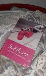 Novel Bekas Amore In Between