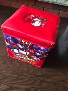 Hello kitty hamper