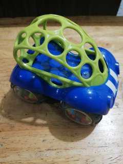 Oball car