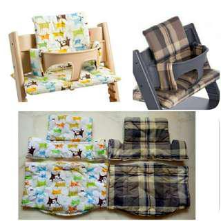 Stokke chair cushion