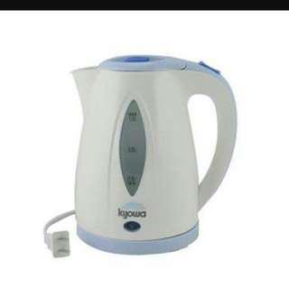 Kyowa electric kettle