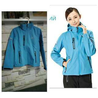 Jaket Import Sporty (camping, hiking) dll