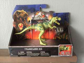 Jurassic Park Legacy Series T-Rex (Young)