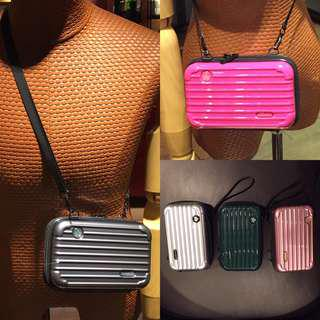 Lushberry sling bag