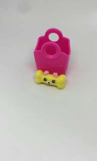Shopkins doggy the bone