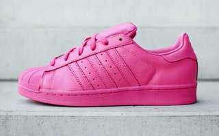 Adidas full color