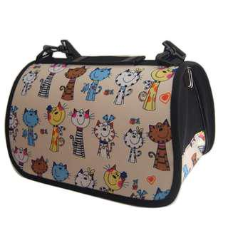 Pet Carrier (up to 8kg)