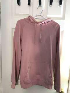 Pink H&M Sweater