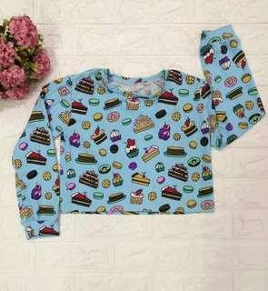 Sweatshirt for kids