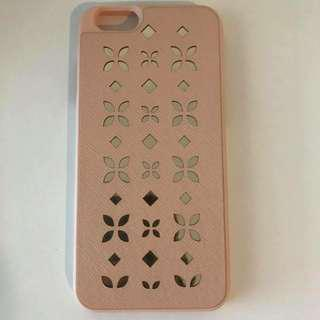 (AUTHENTIC)iPhone 6/6s Case by Michael Kors