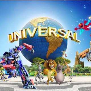 USS . Universal Studios