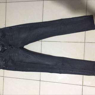celana skinny jeans ice weekend