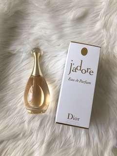 Dior jadore Eau du Parfum 150ml perfume