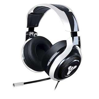 Razer Man O' War Tournament Edition Destiny 2 Edition - Noise Isolating Analog Gaming Headset with Mic - In-line Controls