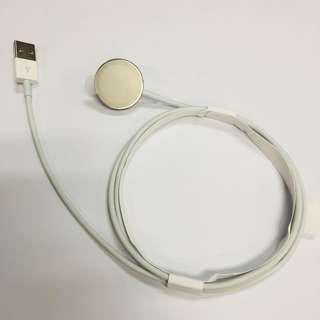 apple watch 充電線 charger cable 磁力充電線