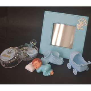 Baby Decoration Set