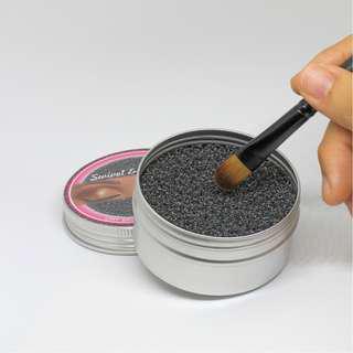 Swivel & Switch   Brush Cleaner   Dry Make Up Cleaner