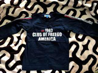 NEW Freego Long Sleeves shirt