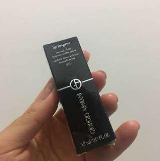 Giorgio Armani Lip Magnet 505 BRAND NEW