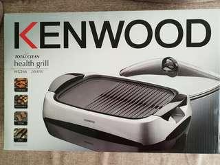 BN KENWOOD Health Grill