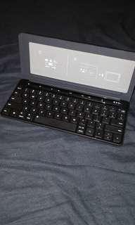 Bluetooth Detachable Keyboard