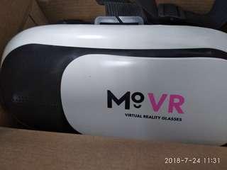 全新Mo VR眼鏡(請看清楚描述)
