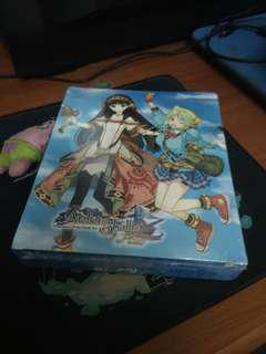 Atelier Shallie Plus Vita Limited Edition
