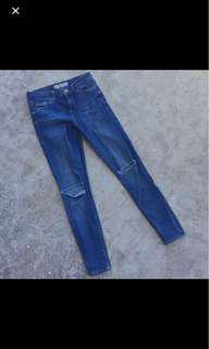 Topshop LEIGH 26 Jeans