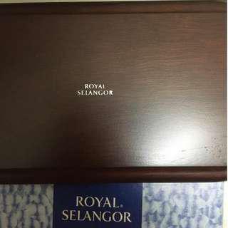 Royal Selangor Coaster Rack