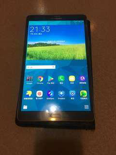 🚚 賣Samsung Tab S.4G.8.4寸.金色.95新