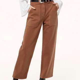 Aritza Trousers