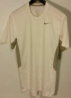 New ExDemo Nike Dri-Fit Unisex Soccer Tennis Shirt Sz165/84A