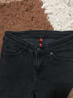 Uniqlo UJ Skinny Jeans