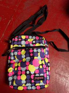 ❤JANSPORT SLING BAG