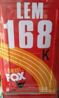 Lem Kuning Fox 168 10kg