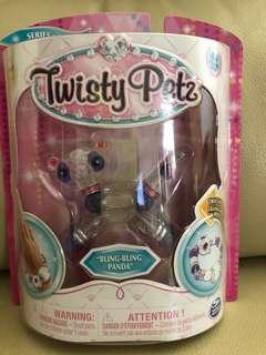 Twisty Petz – Bling-Bling Panda
