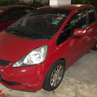 Cheap honda fit