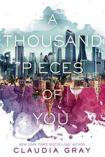A Thousand Pieces of You (EBOOK)