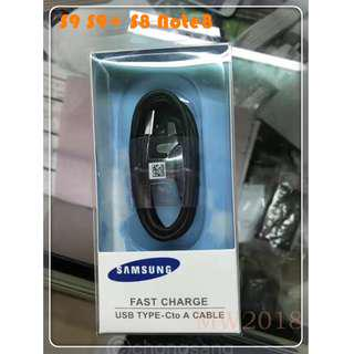 🚚 Samsung 1.2m Type-C Fast Charging Cable