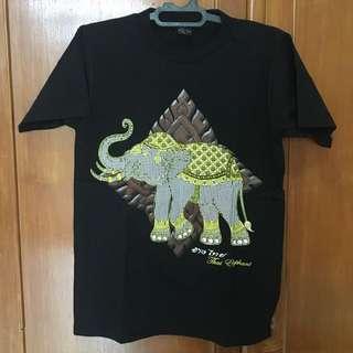 Kaos Gajah Import Thailand Bangkok