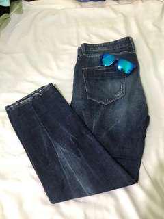 Authentic Benetton Jeans
