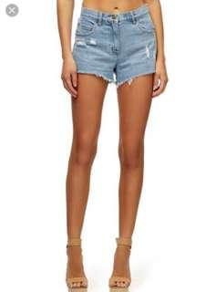 Kookai Jessie Shorts