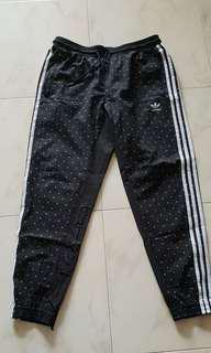 Adidas x pharrell Williams tapered track pants