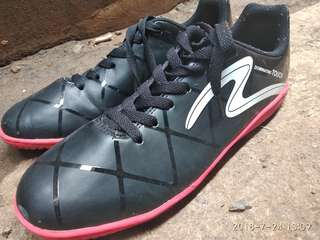 Sepatu Speecs diablo in black