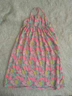 Dress anak 5 tahun