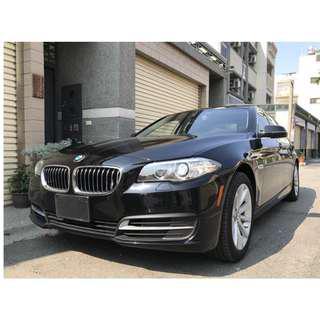 BMW 535i 3.0