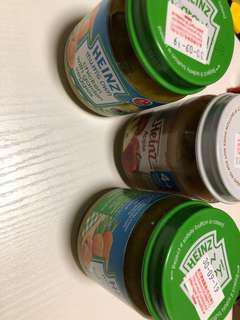 bb food $15/3罐